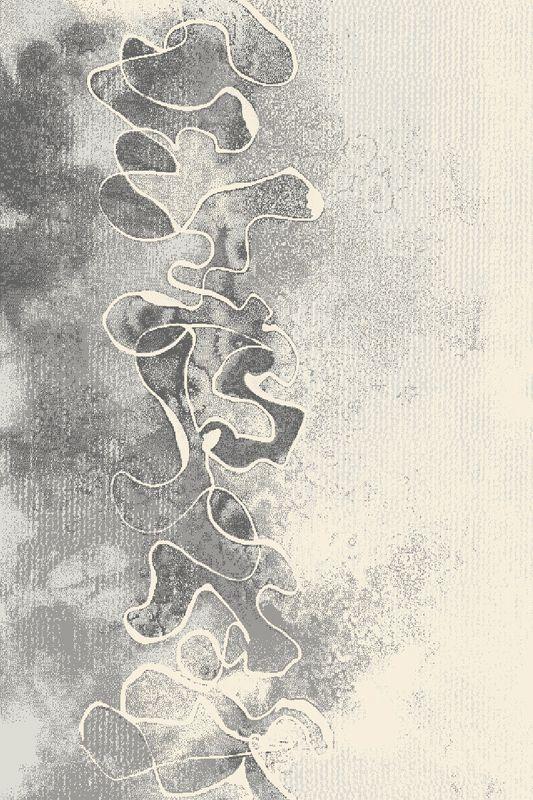 Covor Aszur Grey Wilton-220 x 160 cm
