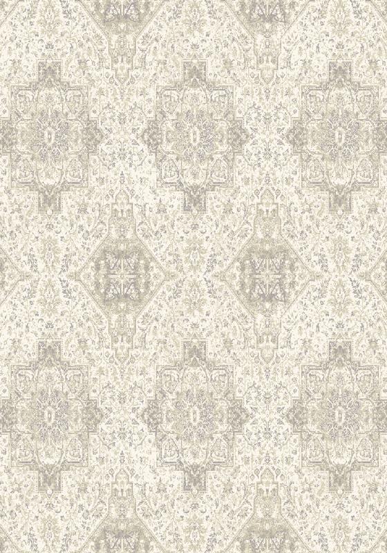 Covor Lana Augustus Antique Cream Wilton - 8754