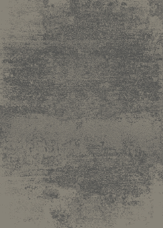 Covor din lana Fokoja Anthracite Wilton