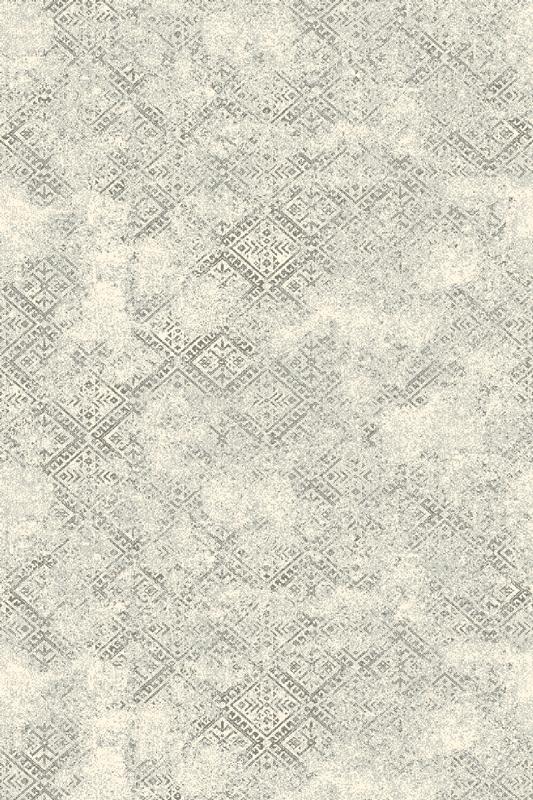 Covor din lana Milet Light Grey Axminster
