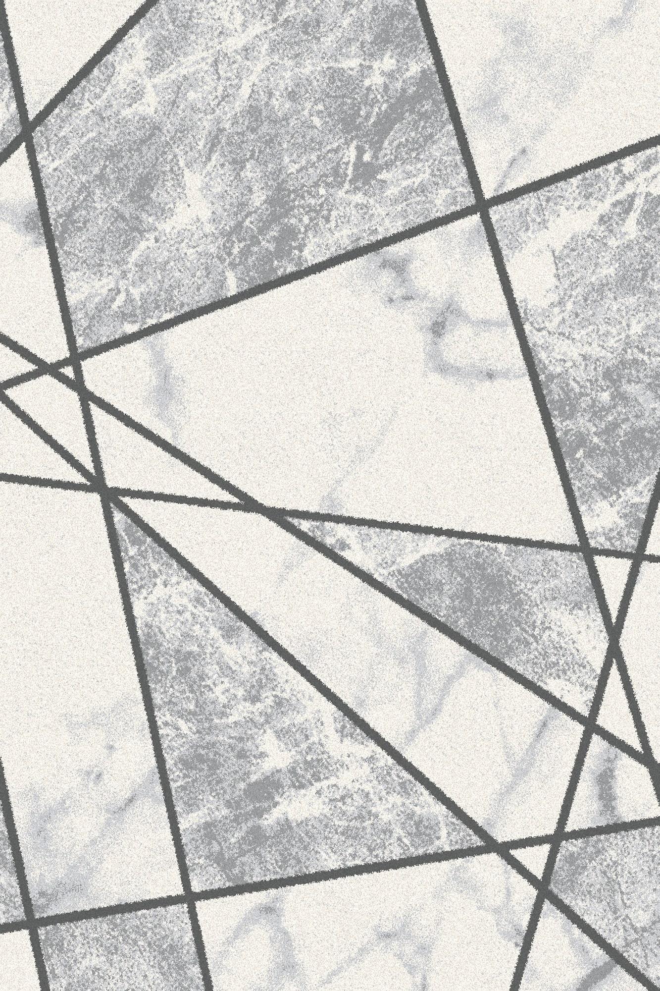 Covor din lana si poliamida Buzu Ivoir Axminster