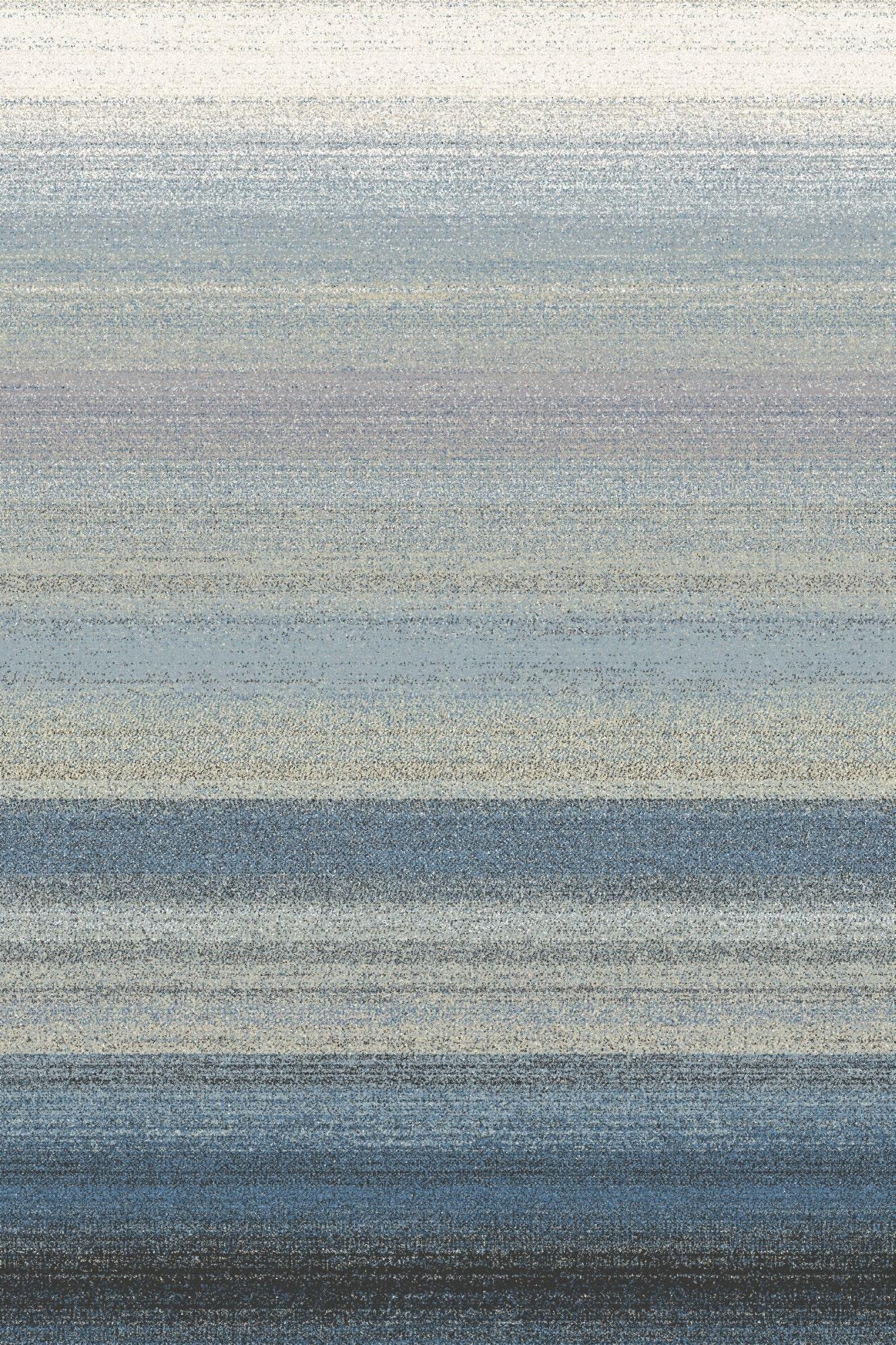Covor din lana Tadeli Bleu Wilton