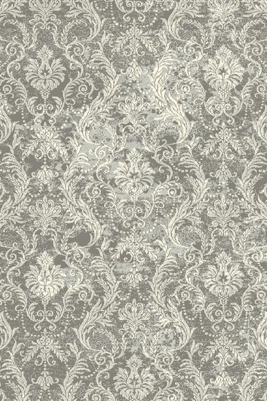 Covor din lana Tiatyra Grey Axminster