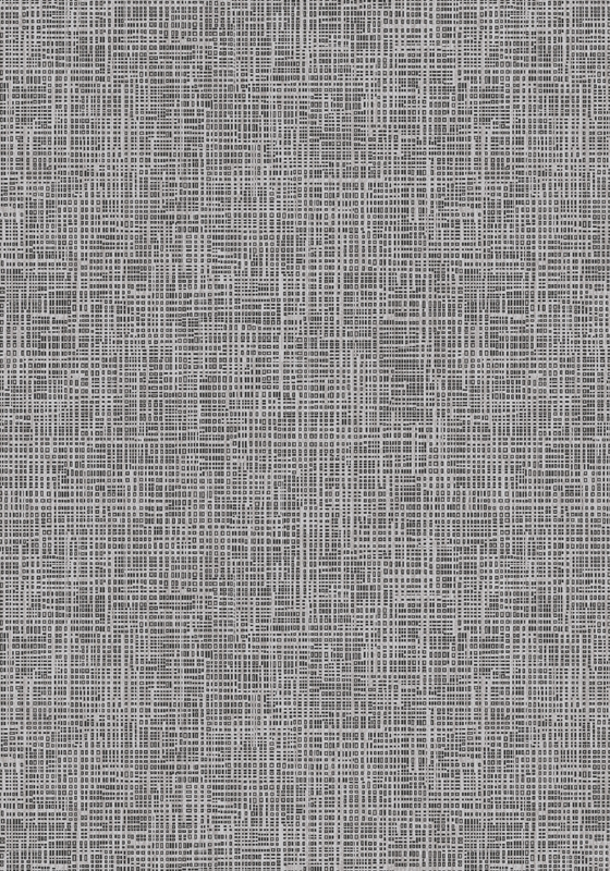 Covor din lana Titus Charcoal, Wilton poza