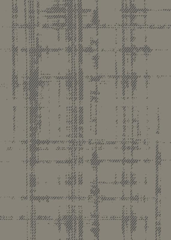 Covor din lana Konya Anthracite Wilton