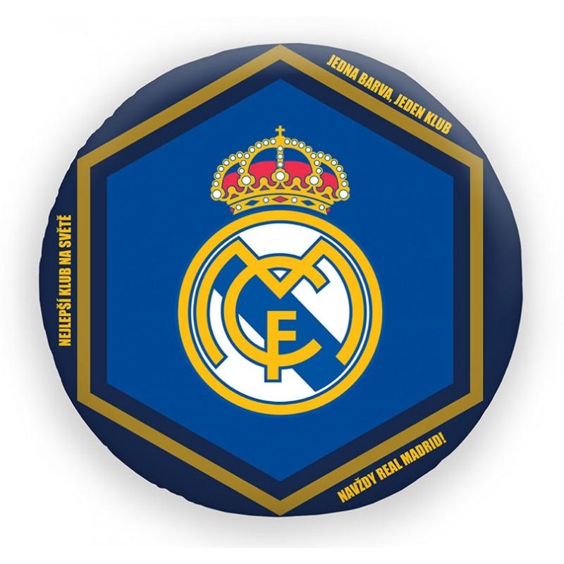 Perna decorativa pentru copii Real Madrid RM-1004SC imagine 2021