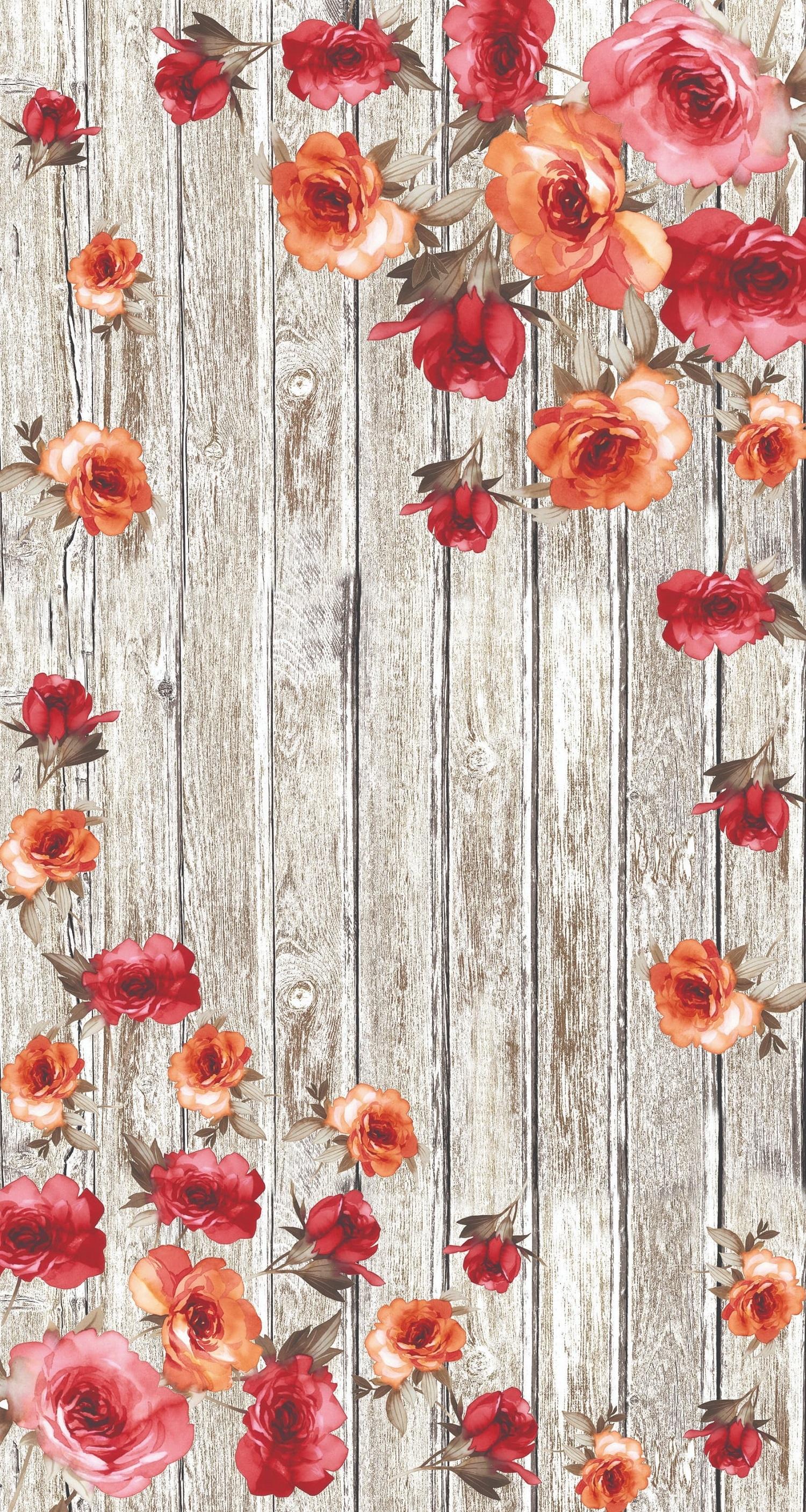 Covor Roses 5017 Multicolor, 50 x 80 cm