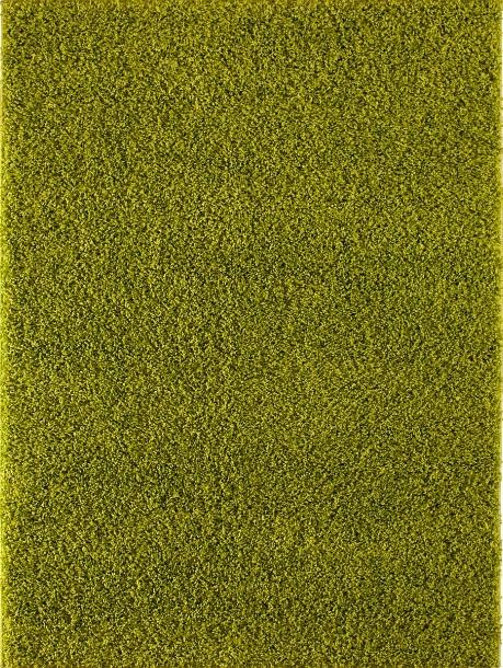 Covor shaggy din PP Lumini Green Wilton