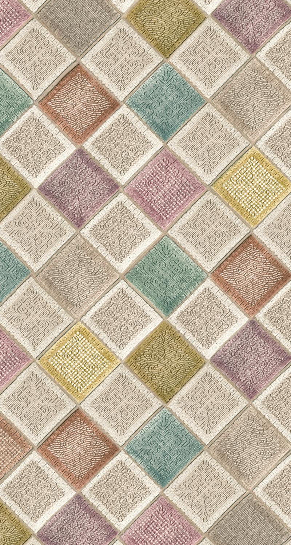 Covor Triangle 2025 Multicolor, 120 x 180 cm