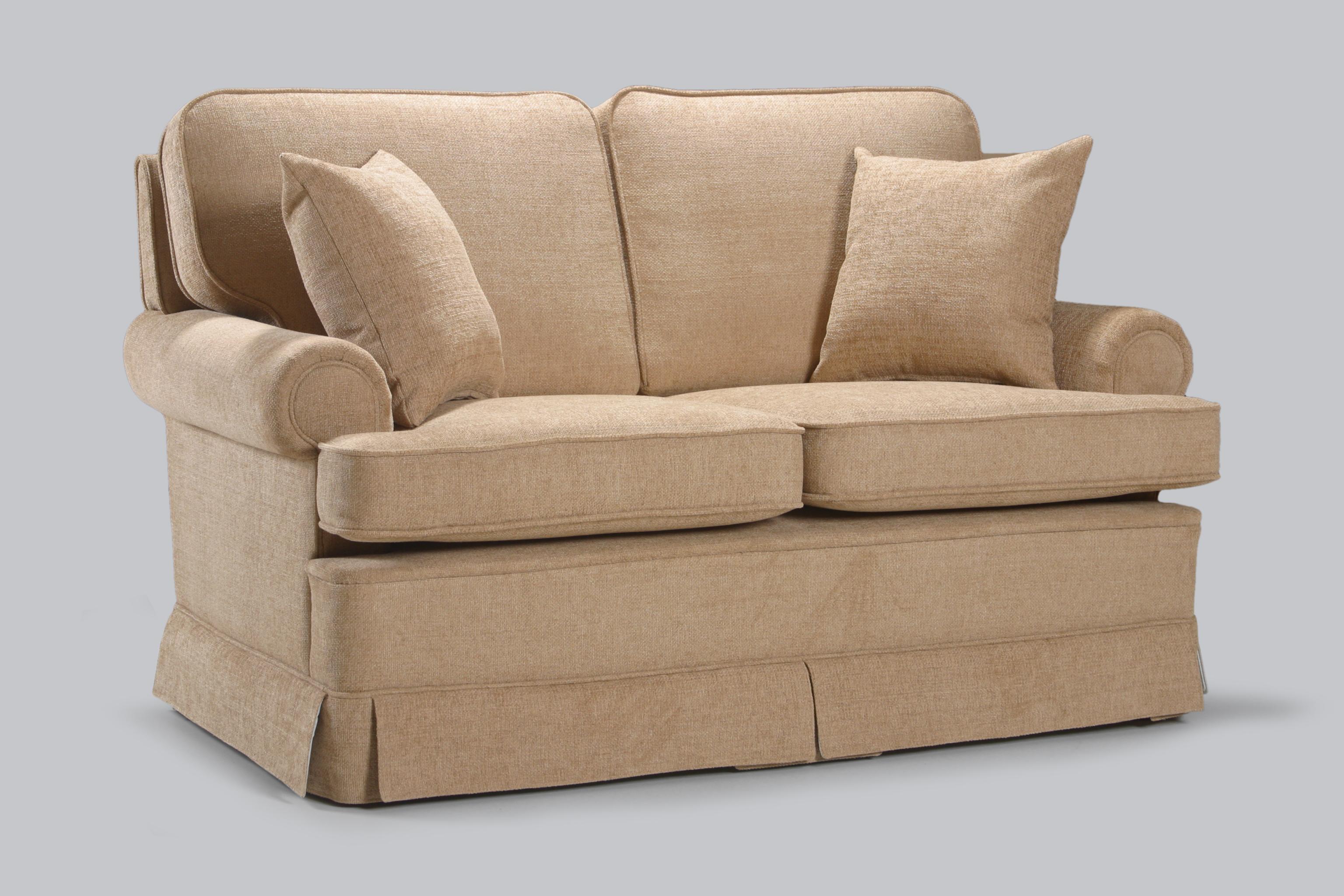 Canapea fixa 2 locuri Mona Lisa