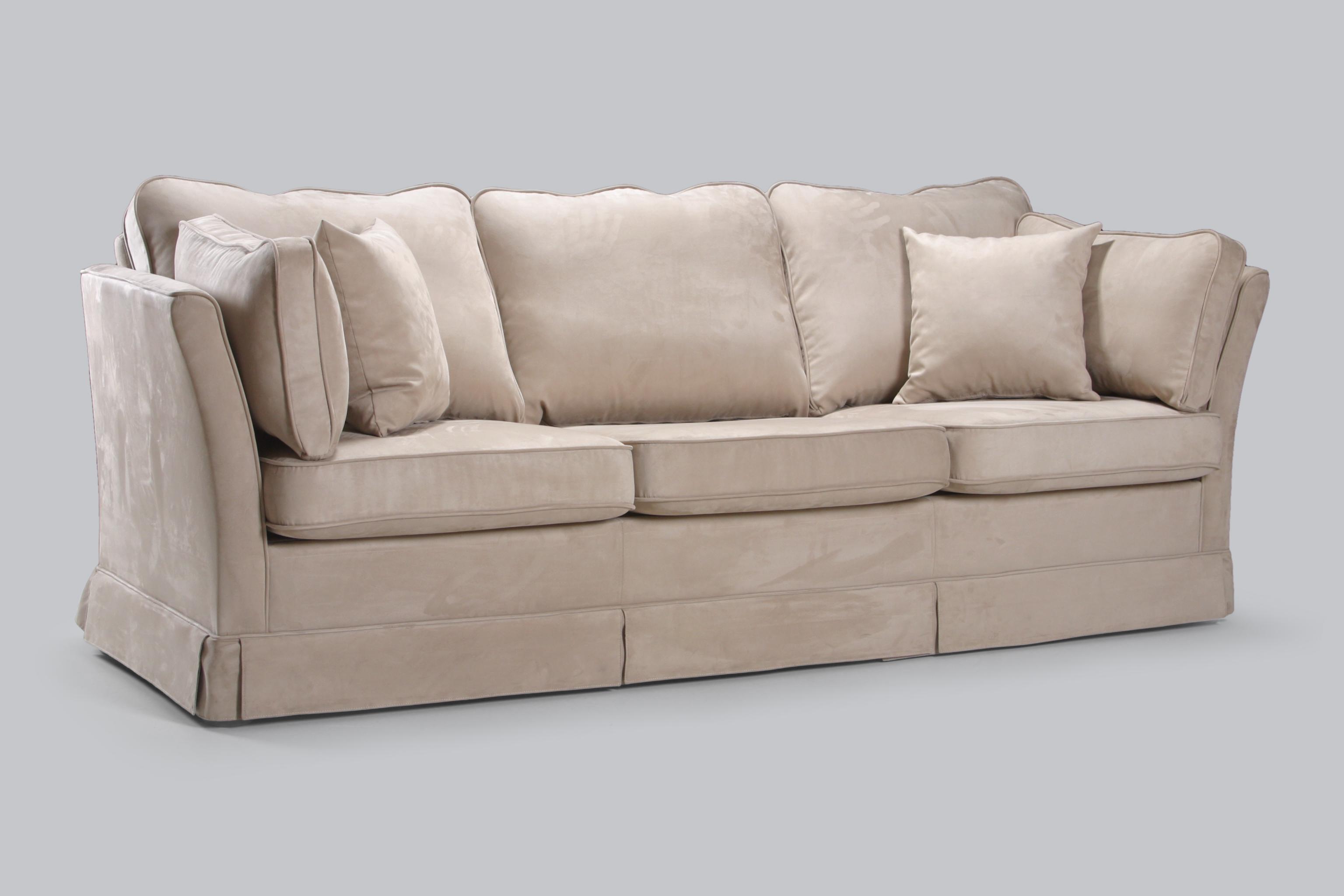 Canapea fixa 3 locuri Izabella