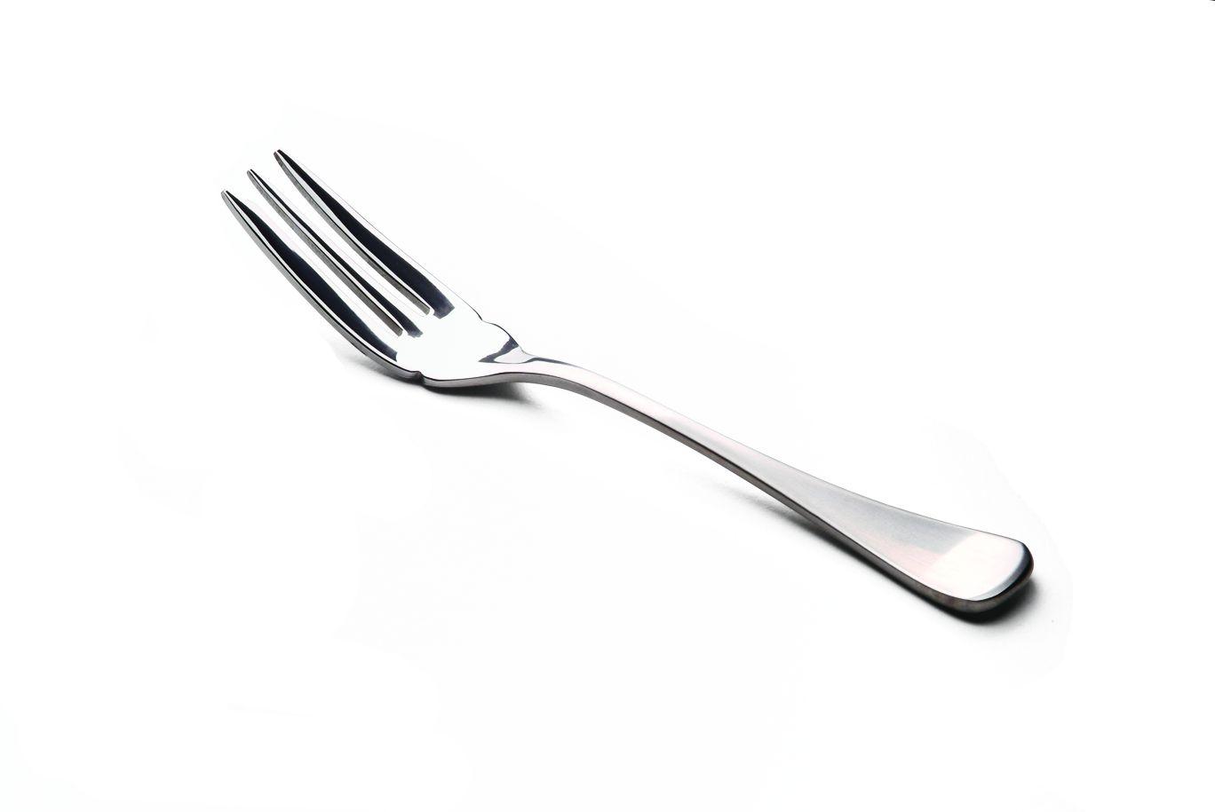 Set 12 Furculite Desert  Cutlery Cosmopolitan