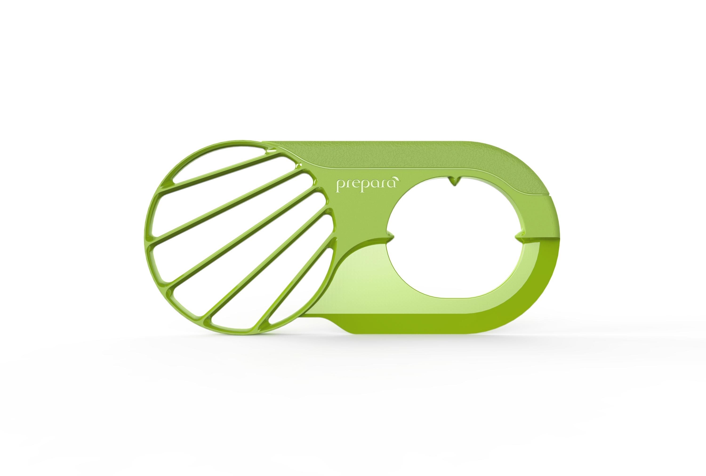 Curatator avocado 3 in 1 Prepara