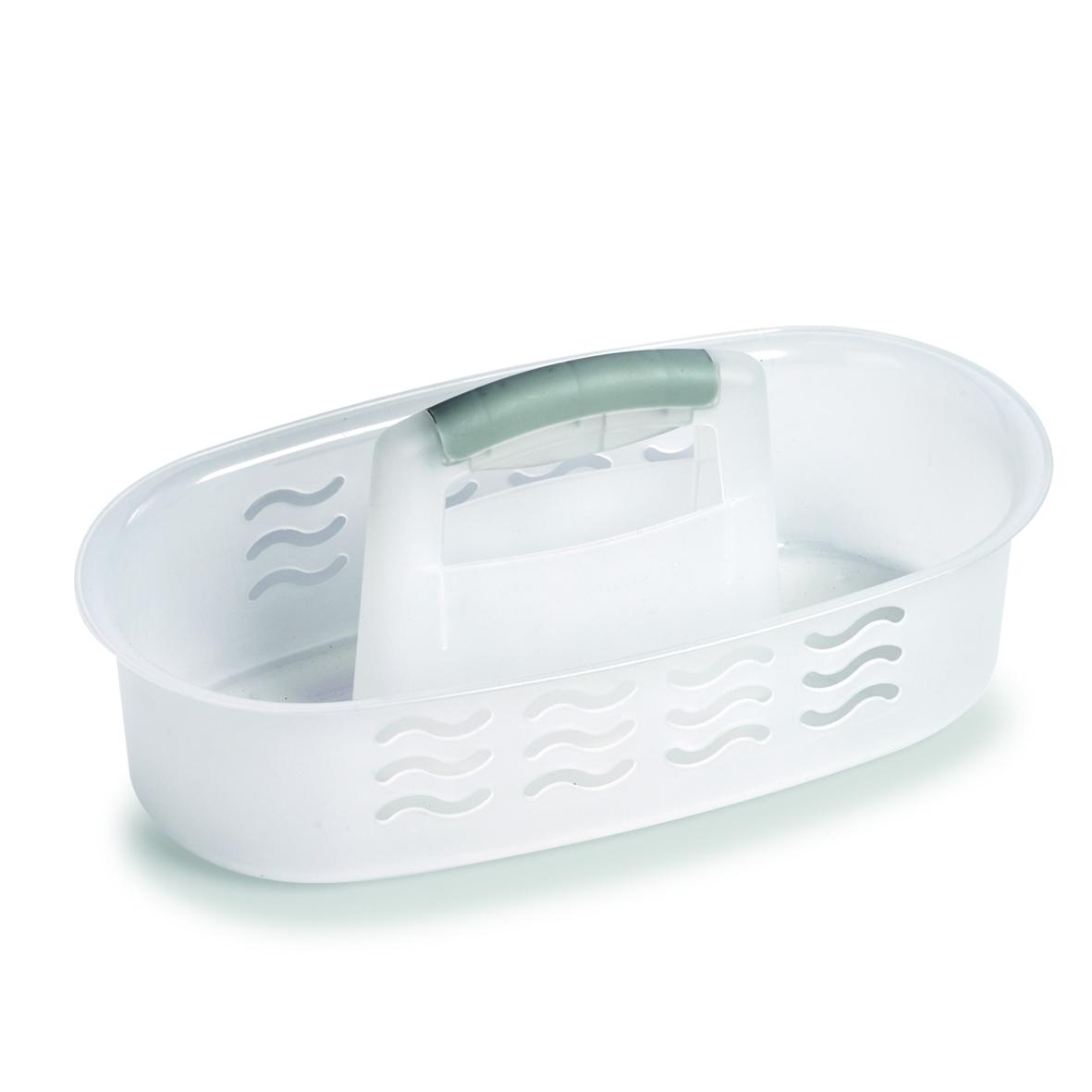 Cutie pentru depozitare din plastic Caddy, L41,2xl20,9xH17,9 cm
