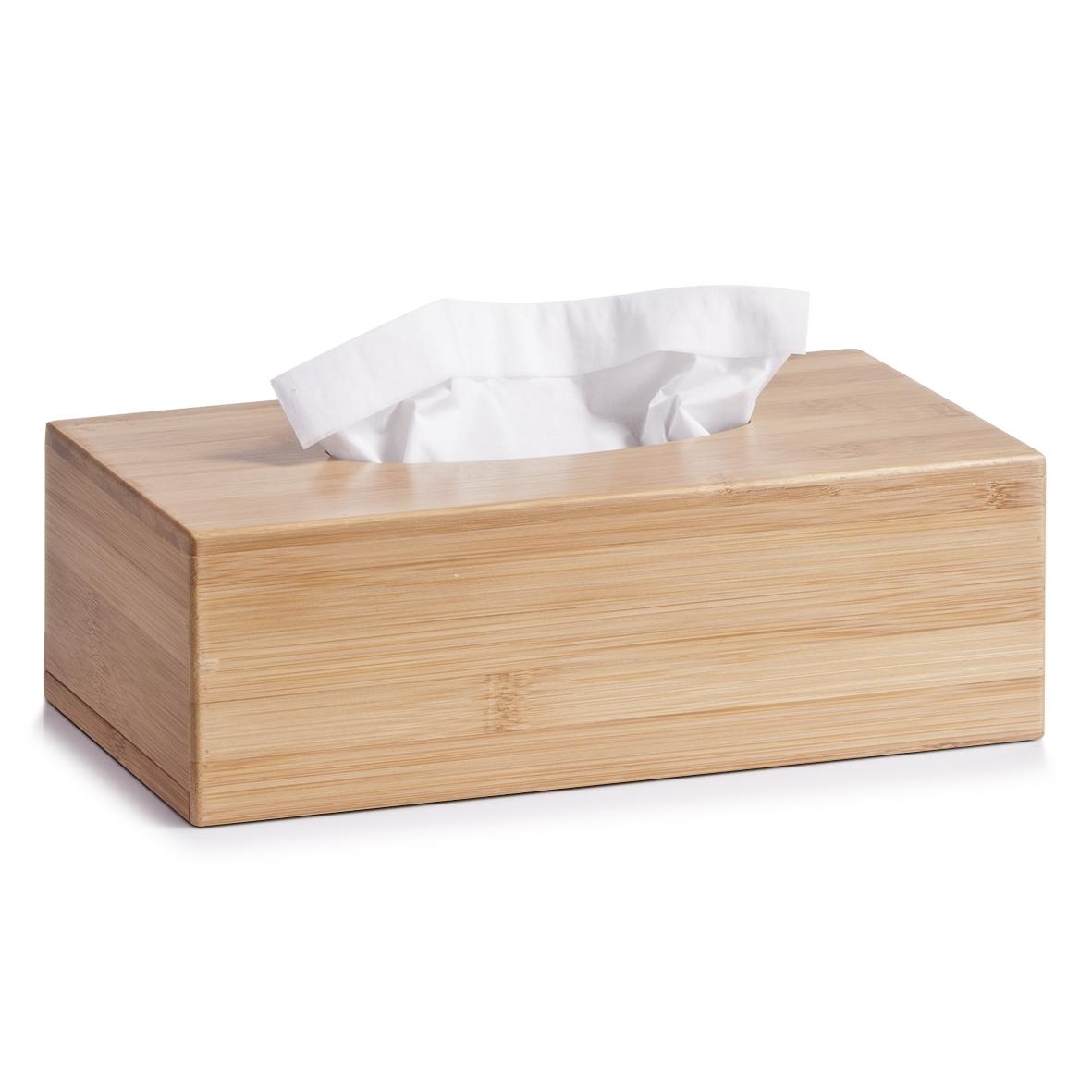 Cutie pentru servetele, Kosmetik-2 Natural Bamboo, l27,5xA15,5xH8,5 cm