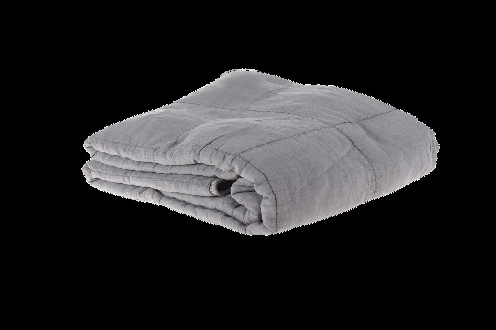 Cuvertura Atmosphere Grey 140 x 200 cm