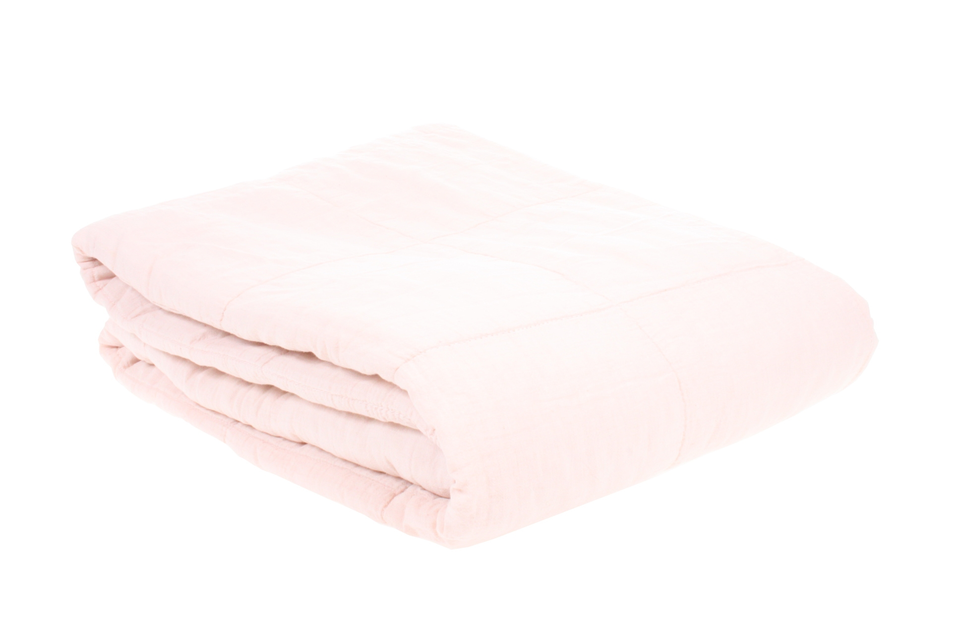 Cuvertura Atmosphere Soft Pink 140 x 200 cm