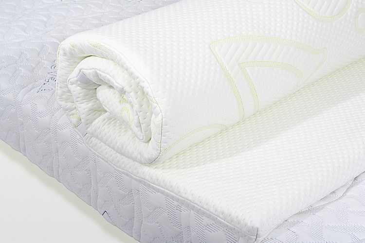 Saltea suplimentara Pillow Top Memory 6 cm Memory