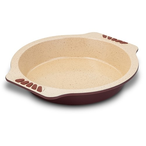 Tava ceramica rotunda 32 cm Eco Friendly
