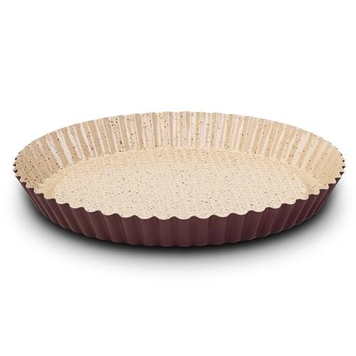 Tava ceramica pentru tarta, Ø 27 cm Eco Friendly