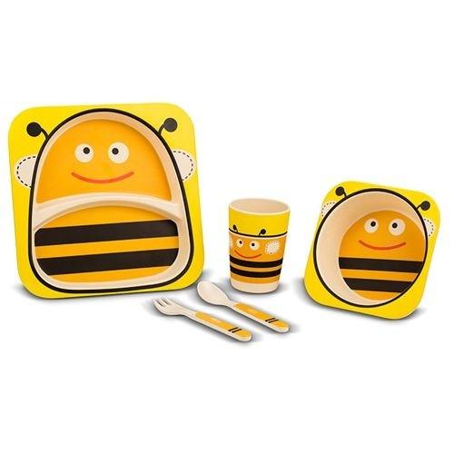 Set pentru copii Bee, 5 piese
