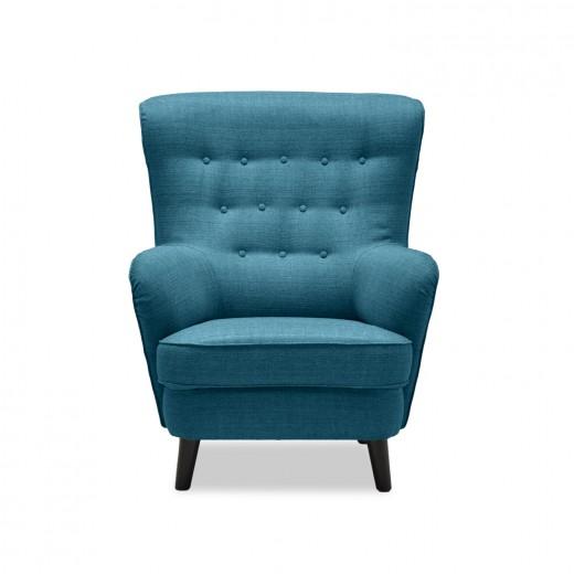 Fotoliu Fifties Turquoise