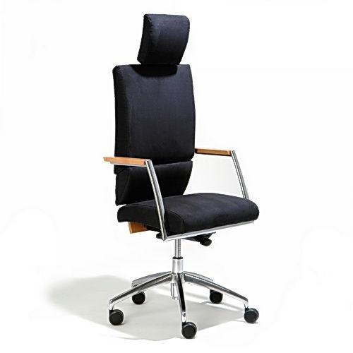 Scaun de birou ergonomic Decapo Una 100, l60xA67xH133-140 cm
