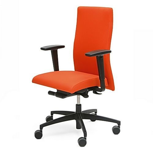 Scaun de birou Select Una PP 2D, l70xA70xH96-108 cm