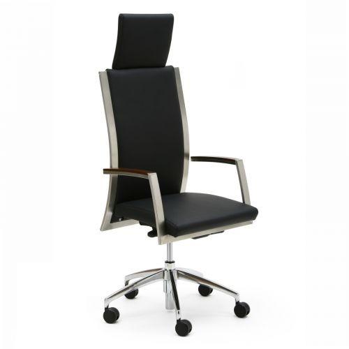 Scaun de birou ergonomic Fermato Una 100, l60xA67xH128-140 cm