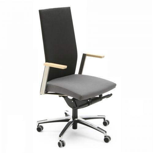 Scaun de birou ergonomic Fiero Una, l57xA67xH107-120 cm