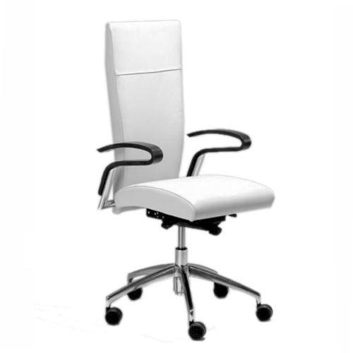 Scaun de birou ergonomic Legato Una, l58xA67xH109-117 cm