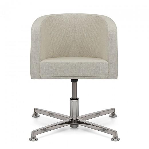 Scaun de birou ergonomic Gomel Una, l66xA63xH80-88 cm