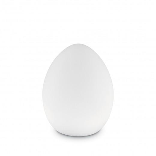 Lampadar Live PT1 Uovo White