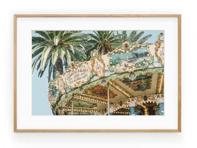 Tablou Carrousel Palace Oak
