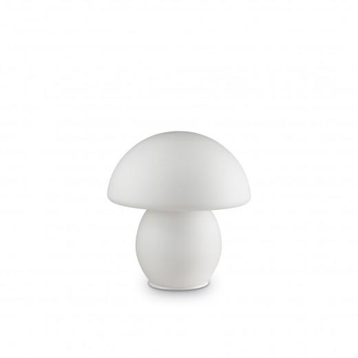 Veioza Fungo TL1 Small White