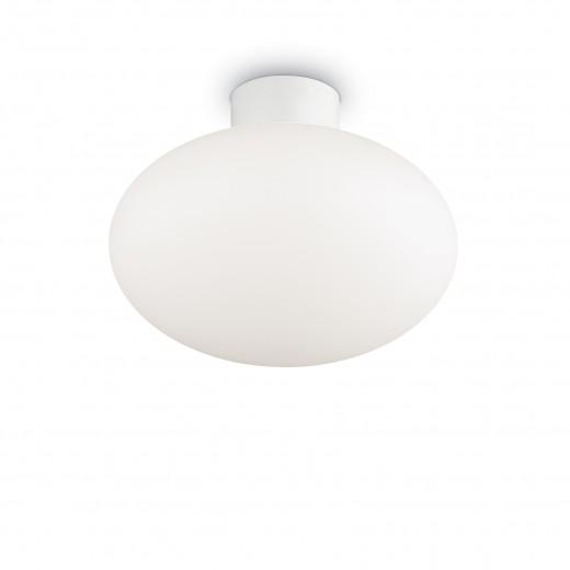 Plafoniera Armony PL1 White