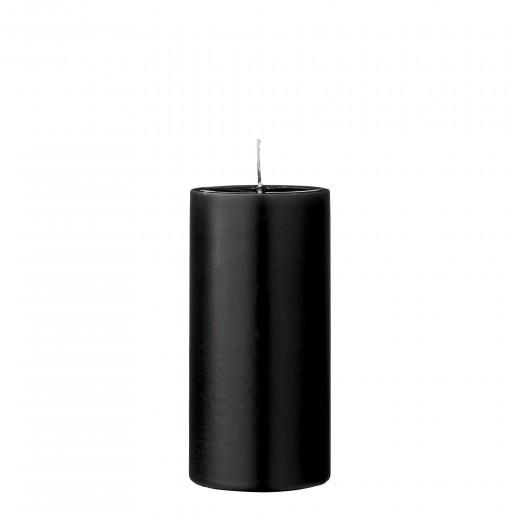 Lumanare  Candle  neagra