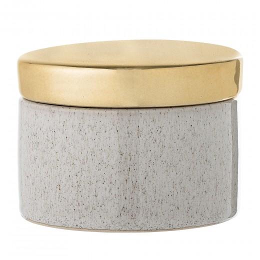 "Recipient pentru depozitare ""Jar Nature'', Ø11xH8 cm"