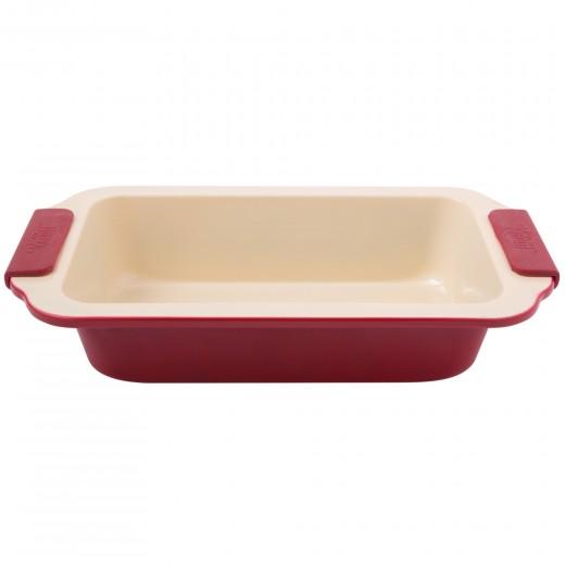 Tava ceramica 30,5 x 16,8 cm Bäcker