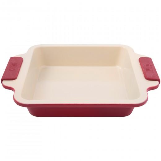 Tava ceramica 27 x 21,5 cm Bäcker