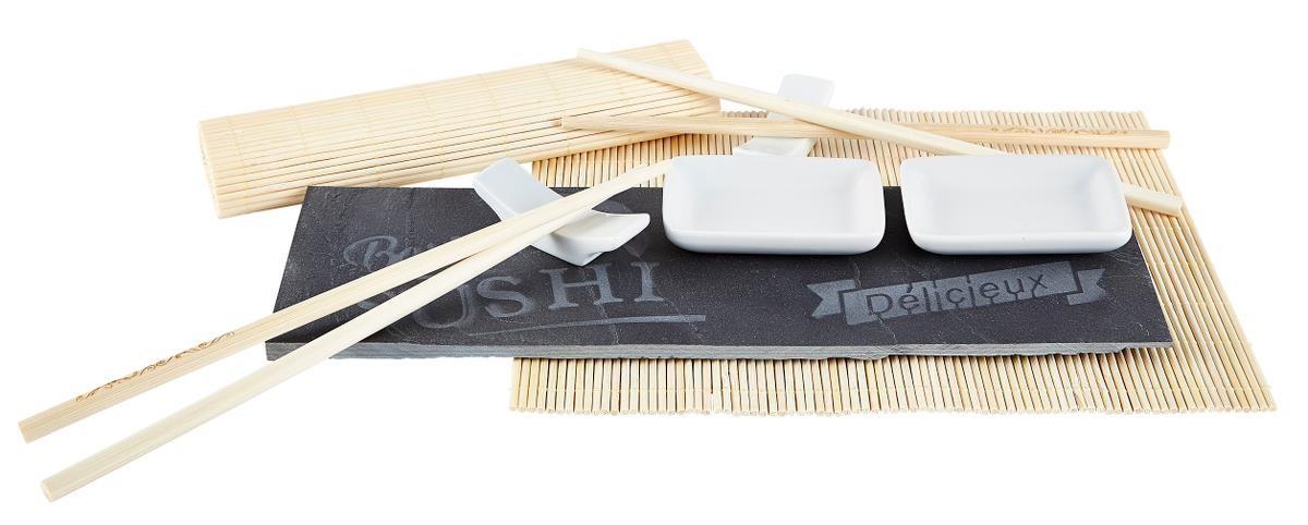 Set Sushi 9 piese, KJ, 262107