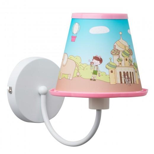 Aplica Kinder Multicolor 365025501