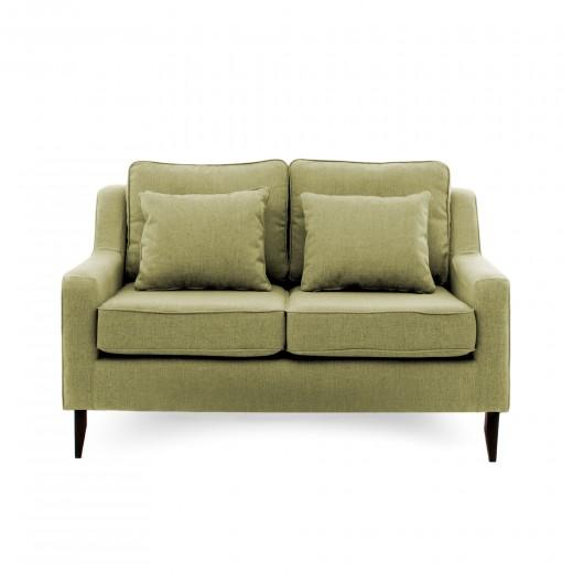 Canapea Fixa 2 locuri Bond Green