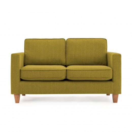 Canapea Fixa 2 locuri Sorio Green