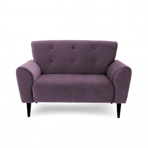Canapea Fixa 2 locuri Kiara Berry