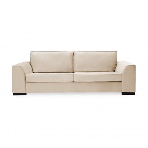 Canapea 3 locuri Bronson Beige