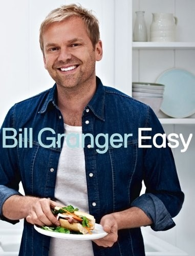 Carte Easy: 100 Delicious Dishes for Every Day - Bill Granger , Editie in limba engleza