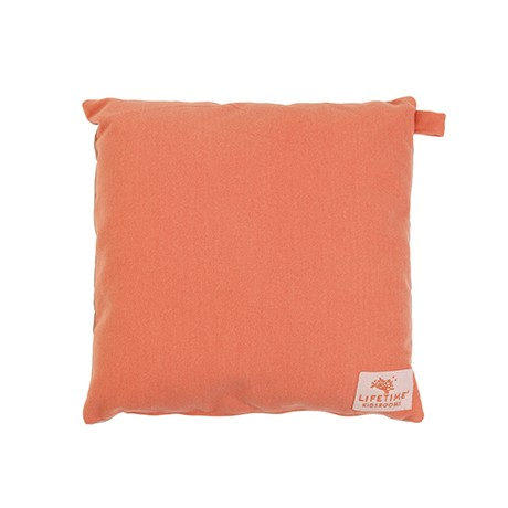 Perna Decorativa Sugar Pie, Coral, 45x45 cm
