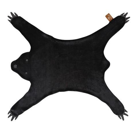 Covor Bear Black