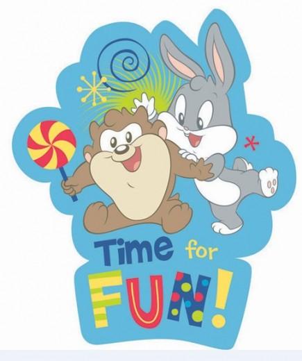 Covor Disney Kids Bugs Bunny 747, Imprimat Digital